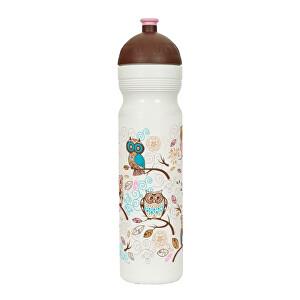 Zobrazit detail výrobku R&B Zdravá lahev 1 l Sovičky