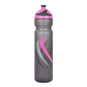 Zobrazit detail výrobku R&B Zdravá lahev 1 l BIKE - růžová
