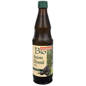Zobrazit detail výrobku Rinatura Bio Olej olivový extra virgin 500 ml