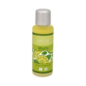 Zobrazit detail výrobku Saloos Bio tělový a masážní olej - Mojito 50 ml