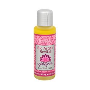 Zobrazit detail výrobku Saloos Bio Wellness exkluzivní tělový a masážní olej - Argan Revital 50 ml
