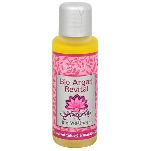 Zobrazit detail výrobku Saloos Bio Wellness exkluzivní tělový a masážní olej - Argan Revital 500 ml