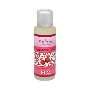 Saloos Hydrofilní odličovací olej - Granátové jablko 50 ml