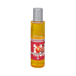 Zobrazit detail výrobku Saloos Koupelový olej - Granátové jablko 125 ml