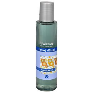Zobrazit detail výrobku Saloos Koupelový olej - Jemný dětský 125 ml