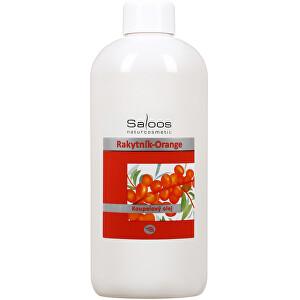 Zobrazit detail výrobku Saloos Koupelový olej - Rakytník-Orange 250 ml