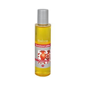 Zobrazit detail výrobku Saloos Sprchový olej - Granátové jablko 125 ml