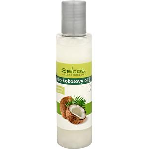 Zobrazit detail výrobku Saloos Bio Kokosový olej 125 ml