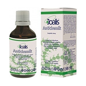 Zobrazit detail výrobku Joalis Joalis Antichemik 50 ml