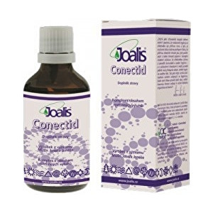 Zobrazit detail výrobku Joalis Joalis Conectid 50 ml