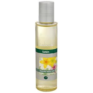 Zobrazit detail výrobku Saloos Satén - dámský holicí olej 125 ml