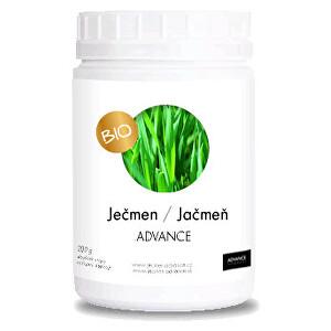 Zobrazit detail výrobku Advance nutraceutics Ječmen 200 g