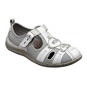 SANTÉ Zdravotní obuv dámská MDA/203668 bílá vel. 38