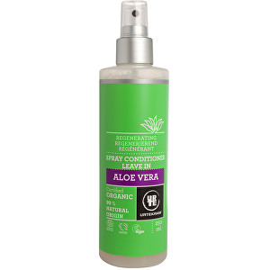 Urtekram Kondicionér spray aloe vera 250 ml BIO