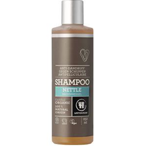 Zobrazit detail výrobku Urtekram Šampon kopřivový - proti lupům 250 ml BIO