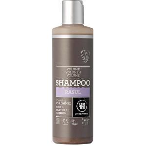 Zobrazit detail výrobku Urtekram Šampon Rhassoul - na objem 250 ml BIO