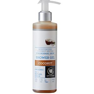Zobrazit detail výrobku Urtekram Sprchový gel kokosový 245 ml BIO