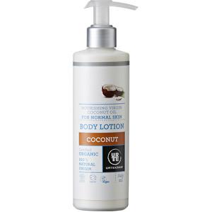 Zobrazit detail výrobku Urtekram Tělové mléko kokosové 245 ml BIO