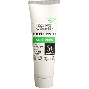 Zobrazit detail výrobku Urtekram Zubní pasta aloe vera 75 ml BIO