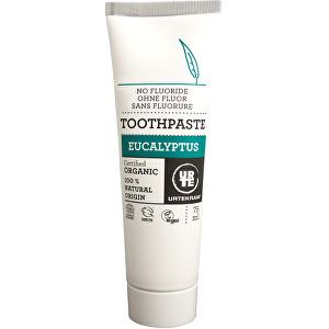 Zobrazit detail výrobku Urtekram Zubní pasta eukalyptus 75 ml BIO