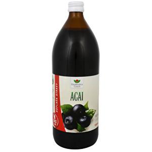 EkoMedica Czech Acai - 100% šťava z acai 500 ml