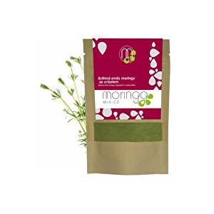 Zobrazit detail výrobku Moringa MIX Bylinná směs moringy se svízelem 30 g