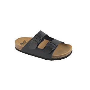 Zobrazit detail výrobku Scholl Zdravotní obuv AIR BAG KID SynNub-J - černá 28