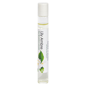 Zobrazit detail výrobku Aimée de Mars Lily Ambre roll-on parfémovaná voda 10 ml