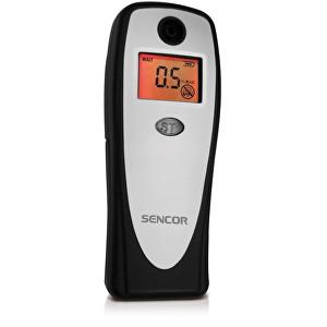 Zobrazit detail výrobku Sencor Alkoholtester SCA BA01