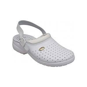 SANTÉ Zdravotní obuv GF/516P BIANCO 35