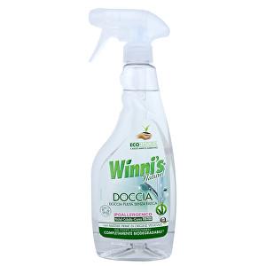 Zobrazit detail výrobku Winni´s Doccia čistící prostředek na sprchové kouty 500 ml