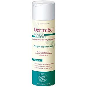 Guergi Dermibel pečující šampon pro muže 200 g