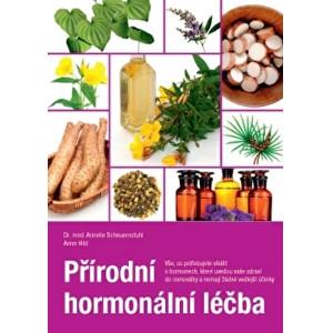 Zobrazit detail výrobku Knihy Přírodní hormonální léčba (Dr. Annelie Scheuernstuhl, Anne Hild)