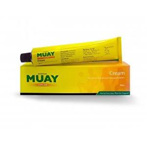 Zobrazit detail výrobku Namman Muay Thajský krém 100 g - SLEVA - poškozená krabička