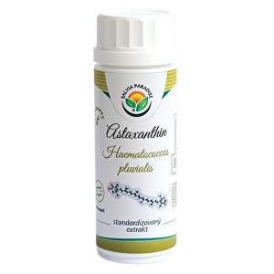 Zobrazit detail výrobku Salvia Paradise Astaxanthin standardizovaný extrakt kapsle 100 ks