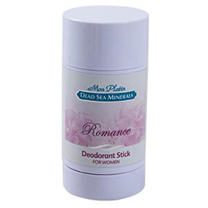 Zobrazit detail výrobku Mon Platin Deodorant dámský - Romance 80 ml