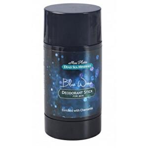Zobrazit detail výrobku Mon Platin Deodorant pánský - Blue Wave 80 ml