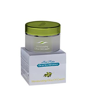 Mon Platin Minerální krém s olivovým olejem 50 ml