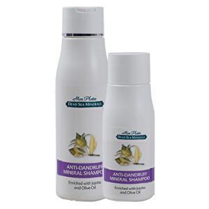 Zobrazit detail výrobku Mon Platin Minerální šampon aktivní proti lupům 500 ml