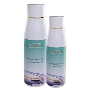 Zobrazit detail výrobku Mon Platin Minerální šampon s aloe vera 500 ml