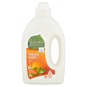 Seventh Generation Seventh Generation prací gel Orange&Blossom 20 praní