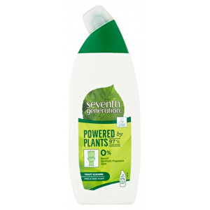 Seventh Generation Seventh Generation WC čistič Pine&Sage Scent 500 ml