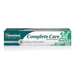 Zobrazit detail výrobku Himalaya Zubní pasta Complete Care pro kompletní péči 75 ml