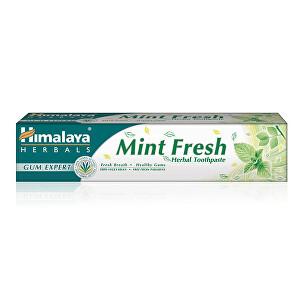 Zobrazit detail výrobku Himalaya Zubní pasta Mint Fresh pro svěží dech 75 ml