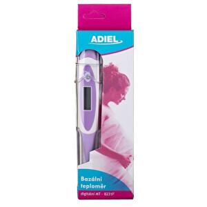 Zobrazit detail výrobku Adiel Adiel Bazální teploměr digitální MT-B231F