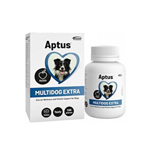 Orion Pharma Aptus multidog Extra vet 100 tablet