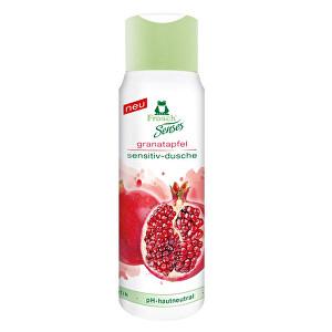 Zobrazit detail výrobku Frosch Frosch EKO Senses Sprchový gel Granátové jablko 300 ml