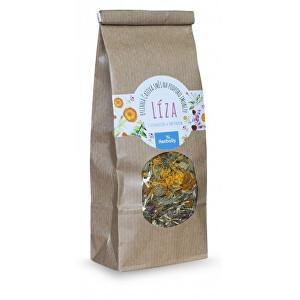 Zobrazit detail výrobku Herbally LÍZA, Bylinná čajová směs na podporu imunity, s echinaceou a rakytníkem 50 g