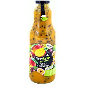 Zobrazit detail výrobku MADAMI S.R.O. BezVa 1000 ml Mango a marakuja