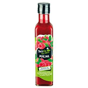 Zobrazit detail výrobku MADAMI S.R.O. BezVa 250 ml Malina
